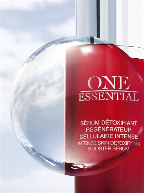 Belleza Essential reformula su s 233 rum detoxificante one essential belleza en vena
