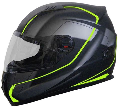 Motorrad Helm Neon by Motorradhelm Integralhelm 708 Helm Rollerhelm Sturzhelm