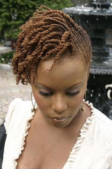 white womens twist hairstyles for the little black girl hairstyles will be more funny if
