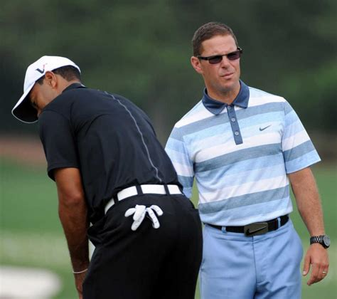 tiger swing coach swing coach sean foley on hot streak masters