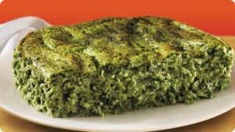 spinach souffles recipe dishmaps
