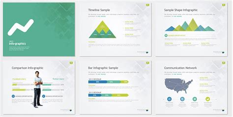 Top 50 Best Powerpoint Templates November 2017 Show Ppt Template