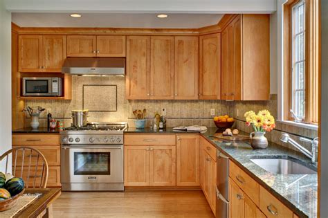 kitchen ideas with maple cabinets simple kitchen designs for indian homes kitchen design