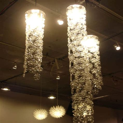 String Light Chandelier Every Coca Cola Drinker Should Know These Diy Recycle
