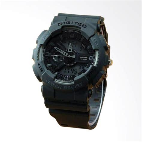 Jam Tangan Digiteg 107 jual digitec 2020 jam tangan pria hitam harga kualitas terjamin blibli