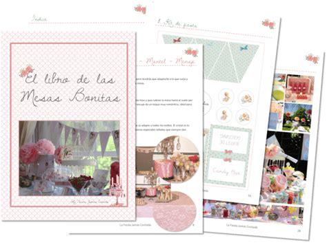 libro candy curso de mesas dulces madrid