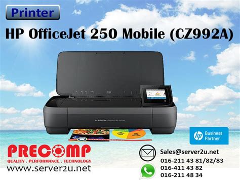 Printer Hp Officejet 250 Mobile All In One hp officejet 250 mobile all in one end 4 11 2017 11 15 am