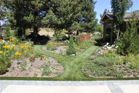 Landscape Architecture Of Oregon Landscaping Bend Oregon Newsonair Org