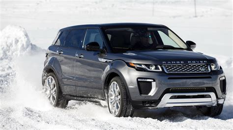 range rover wallpaper 2016 range rover evoque autobiography 4k wallpaper hd