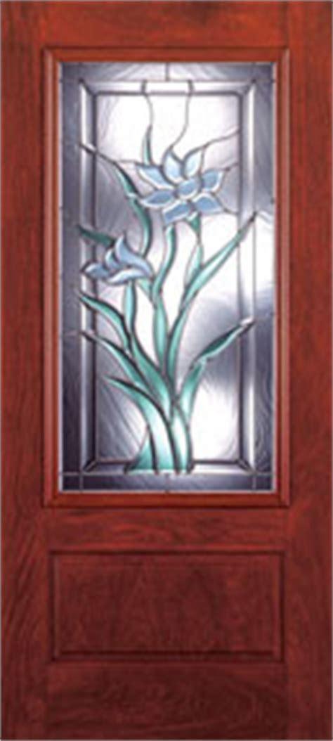 additional mahogany door glass designs