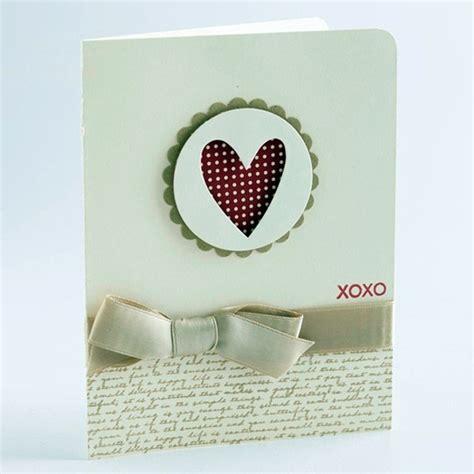 Handmade Valentines Card Design - 32 ideas for handmade s day card interior