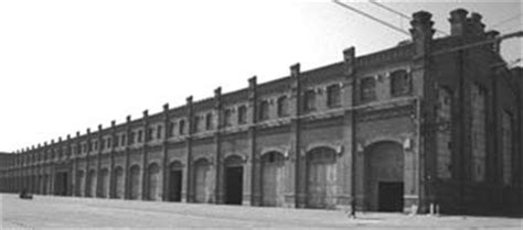 arquitectura industrial catalana