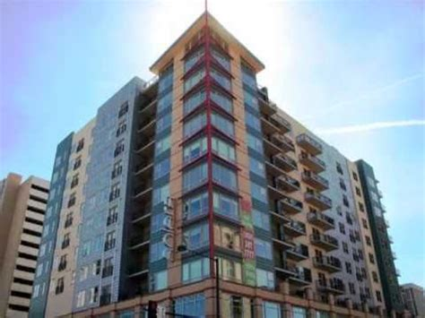 appartments in denver tour of solera apartments in downtown denver youtube