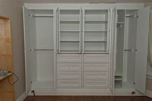 Built In Bedroom Cabinets Closets Gallery Kitchens Stillwater Woodbury