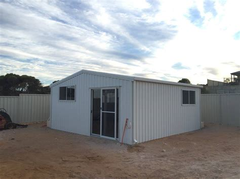 Aussie Outdoor Sheds by Residential Sheds Garages Wa Qld Nt Aussie Sheds