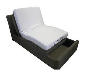 Electric Sofa Bed King Single Electric Bed Valentines Furniture