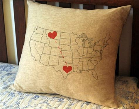 Light Up Distance Pillow by 25 Best Ideas About Distance Pillow On