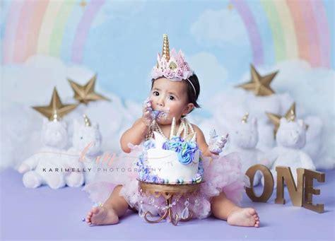 unicorn unicorn cake smash unicorn themed unicorn party unicorn birthday karimelly