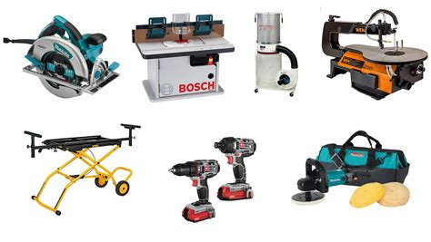 best power tools for woodworking s best cyber monday tool deals heavy