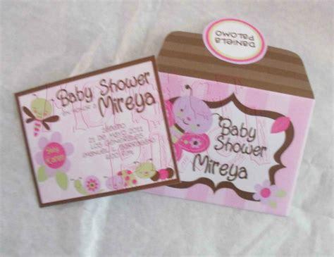 Baby Shower De Dinero | 30 sobres con invitaci 243 n baby shower despedida de soltera