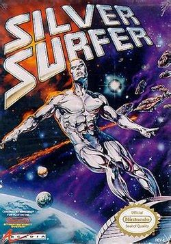 strongheart of the silver screen books silver surfer