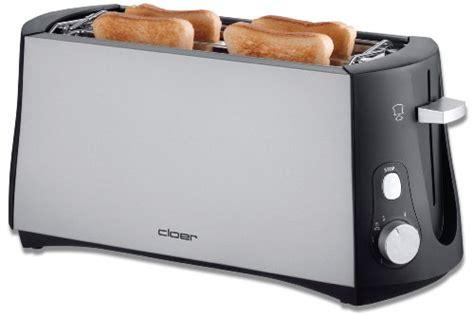 sandwichmaker stiftung warentest 4 scheiben toaster test dieses modell empfiehlt stiftung