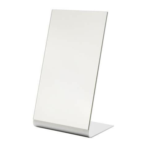 specchio da tavolo tysnes specchio da tavolo ikea