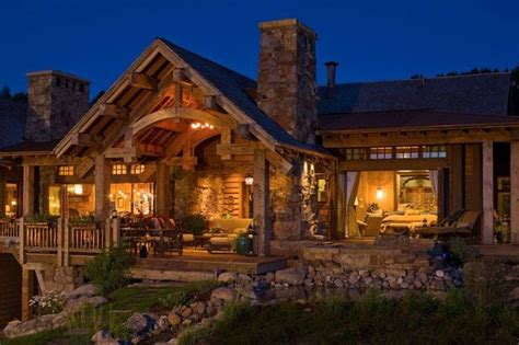 beautiful mountain houses beautiful mountain home vacation cabin pinterest