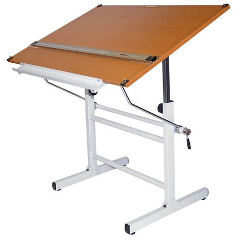 Drafting Table Ebay Martin Belaire Neuvo Professional Drafting Table 30x42 Ebay