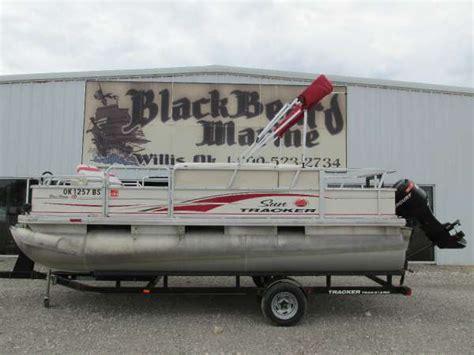 sun tracker boats for sale oklahoma sun tracker bass buggy 18 signature series boats for sale