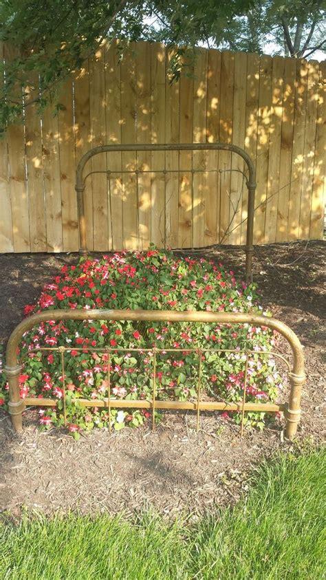 how to start a flower bed start slideshow