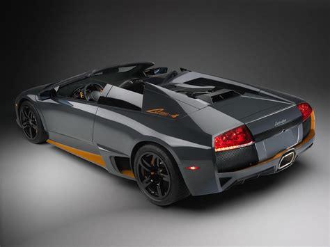 Lamborghini Car Top Speed 2009 Lamborghini Murcielago Lp650 4 Roadster Picture