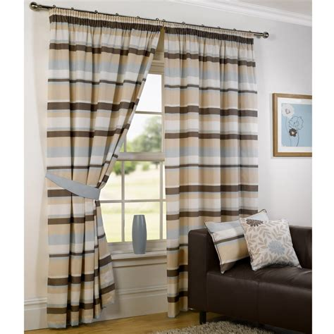duck egg striped jacquard eyelet curtain ideas also blue duck egg blue striped curtains best home design 2018