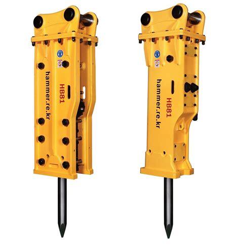 Hydraulic Breaker Part hydraulic breaker from hammer co ltd b2b marketplace portal south korea product wholesale