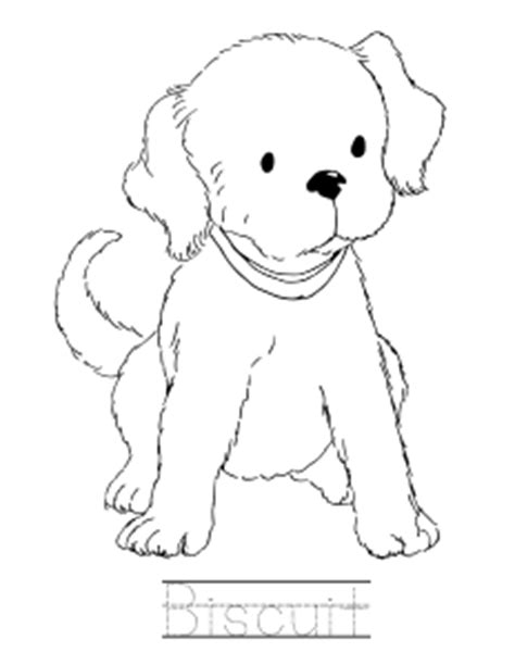 Biscuit The Coloring Pages Jessica S Pdf Coloring Pages