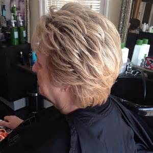 feather cut 60 s hairstyles 50 age defying hairstyles for women over 60 hairstylec