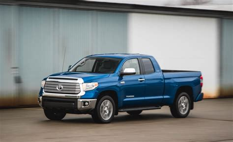 Toyota Tundra Toyota Tundra 2016 Giving You Enough Choices All In