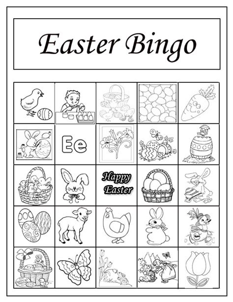 easter card templates activity easter crafts for all network