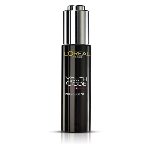 L Oreal Essence l oreal youth code