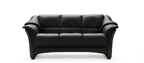 Ekornes Oslo 3 Seater Leather Luxury Sofa Lowest Prices Online Ekornes Sofa Prices