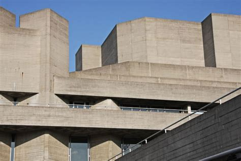 Pool Home Plans Royal National Theatre London