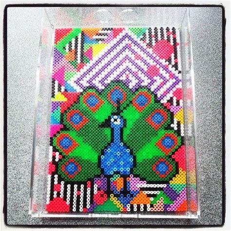 perler bead tray 259 best images about b 252 gelperlen on