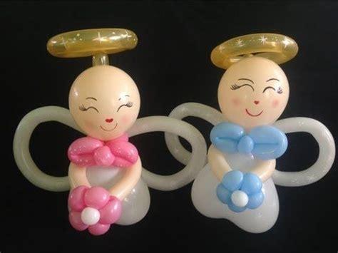 decoracin de servilleteros para bautizo tutti contenti decoraciones decoracion para bautizos como hacer un con globos comuni 243 n globo 193 ngeles y