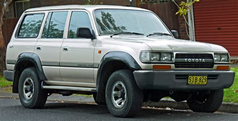toyota land rover 1990 1990 toyota land cruiser information and photos momentcar