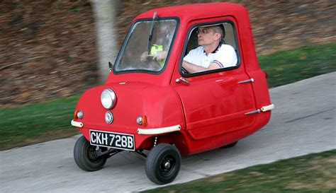World S Smallest Car by Worlds Smallest Car Www Pixshark Images Galleries