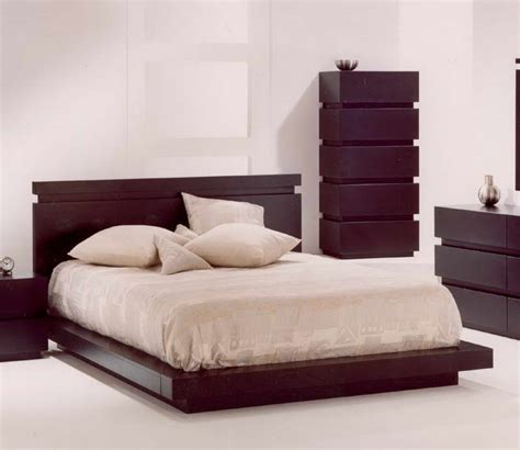 Miscellaneous : Choosing Cool Bed Frames Design Ideas