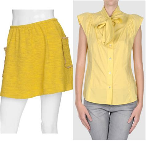 what color goes best with yellow what color shoe to wear with purple dress