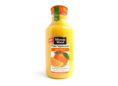 best juicer brand the best orange juice which supermarket brand takes all