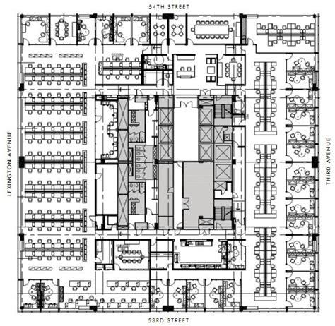 Architecture Plans gallery of ad classics citigroup center hugh stubbins