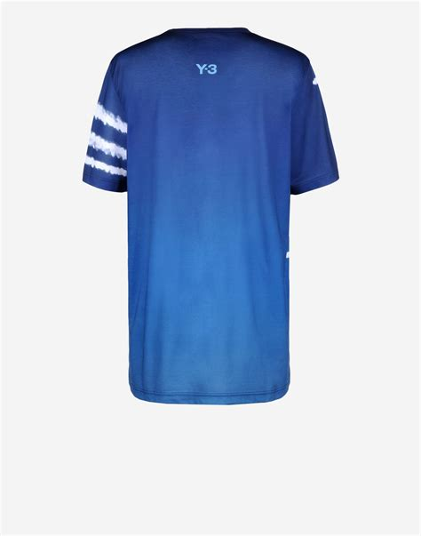Property Brothers Stream y 3 jet stream t shirt in blue for men lyst